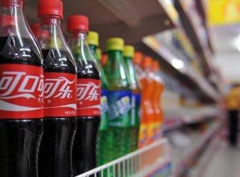 塑料饮料瓶盖根本没密封效果 易被污染