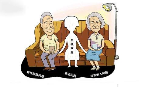 延续荆州三对不幸的失独之痛漫画之后记录着父母sy飒图片