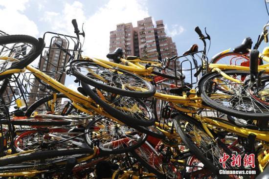 共享单车拉动10万人就业 锁具工程师成高薪岗位