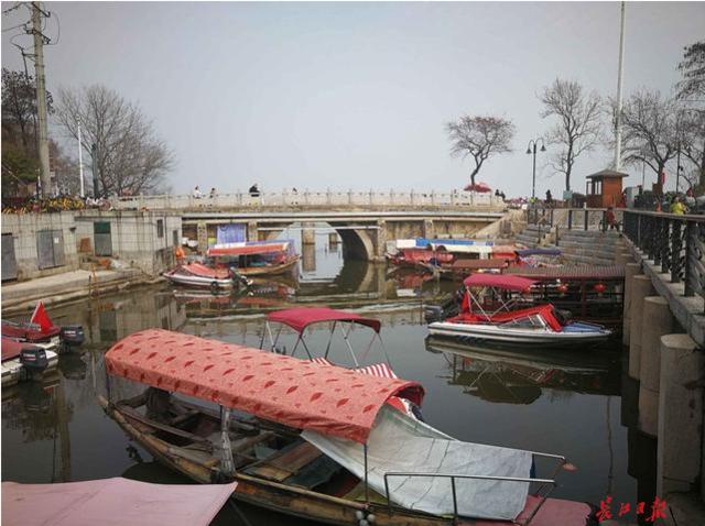 东湖上的燃油快艇或影响水质 上半年将全淘汰