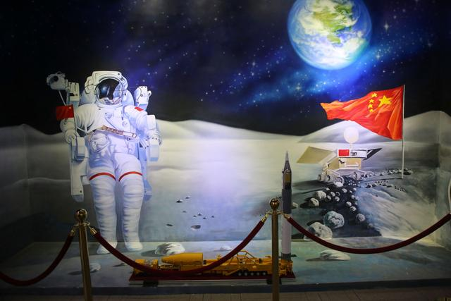 武汉崛起顶天工程 PPP模式催生千亿航天产业新城