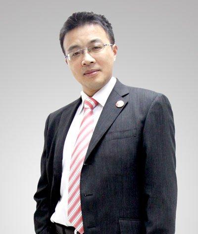 金牌理财顾问团之信诚人寿韩军