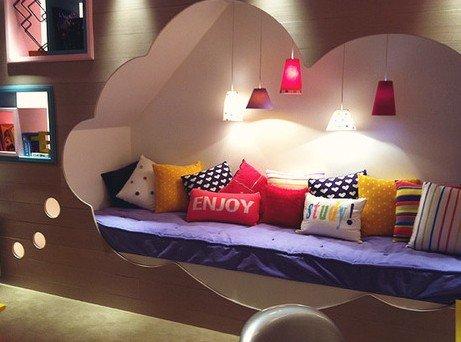 四大秘诀透露 小户型家具如何选