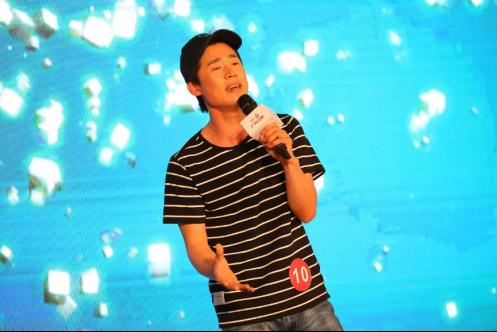 全民K歌唱享欧蓝德2047 华中赛区半决赛燃情上演