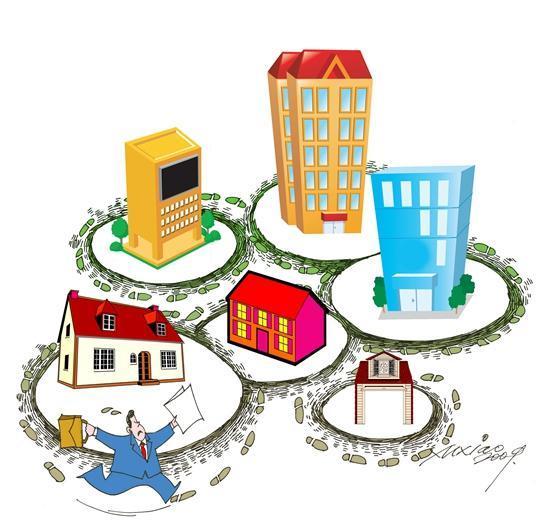 环境好生活节奏稍慢的城市渐受大学生青睐
