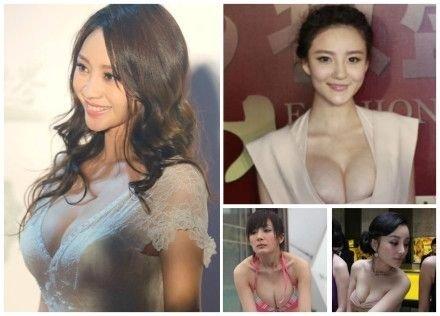 杨幂巩俐钟丽缇 性感女神身材火爆大尺度照(图)