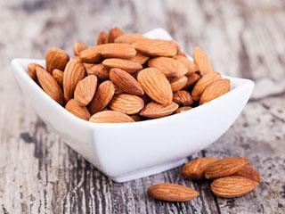 5大营养素加6种食物 延缓衰老有奇效