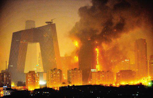防患为先——EXO怡萧行组织全员学习消防安全讲座