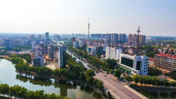 正在公示!荆门1地上榜国家园林城市名单!