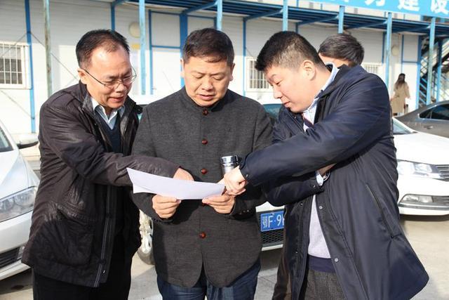 """襄阳市商务局向非法经营成品油行为""""亮剑"""""""