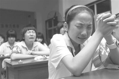 湖北一小学生毕业进行v父母:感恩父母(图)排名小学湘潭图片