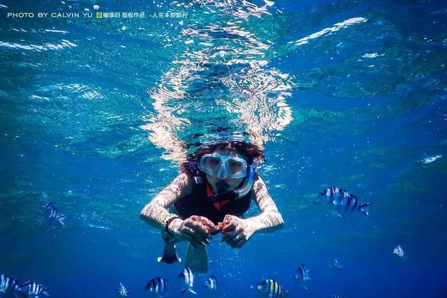 只需4天时间 就能深度环游3座西太平洋岛屿 | 全球GO