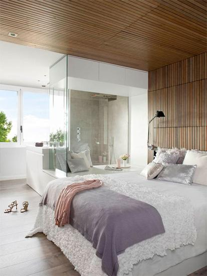 家里最温暖的地方 12款懒人最爱的卧室