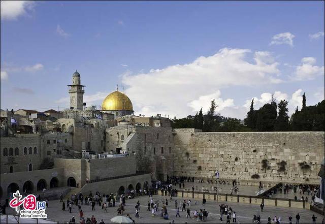 以色利,世上独一无二的风情国度