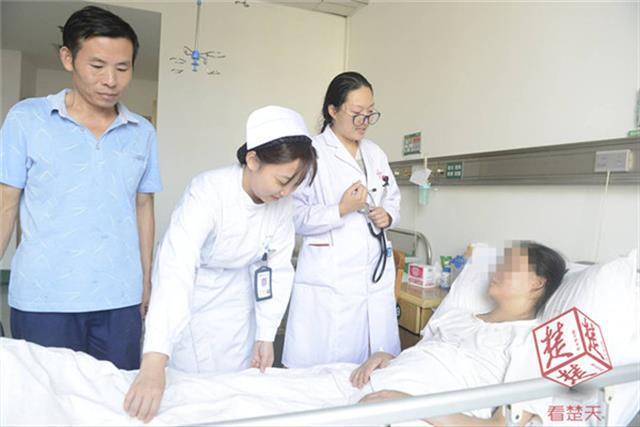 宜昌双胞胎同患红斑狼疮 姐姐离世妹妹疾病爆发