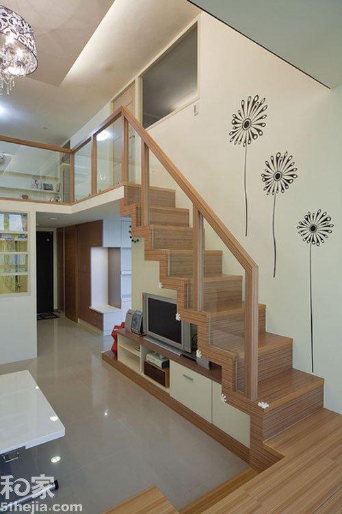 楼梯风水有关系 3类好风水助和睦家庭