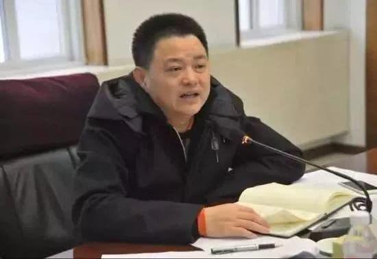 宜化集团原董事长蒋远华被公诉 涉嫌内幕交易罪