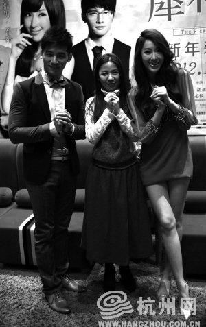 《犀利人妻》跳不出台湾偶像剧的框框