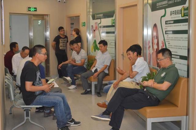 武汉市总工会启动耳鼻喉体检公益活动 工会卡会员可持卡免费检查耳鼻喉