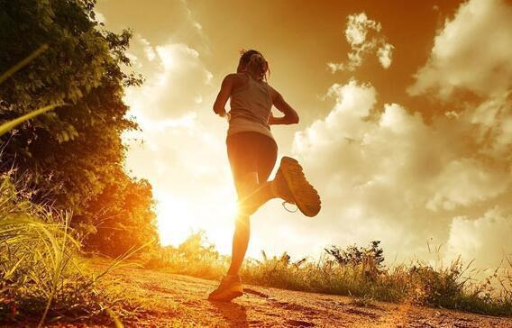 不注意保护脚踝 可能让你终身难再跑
