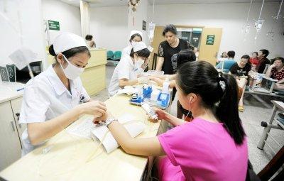"""看病就医一对一护士陪诊,""""小趣好护士""""完成6400万元A轮融资"""