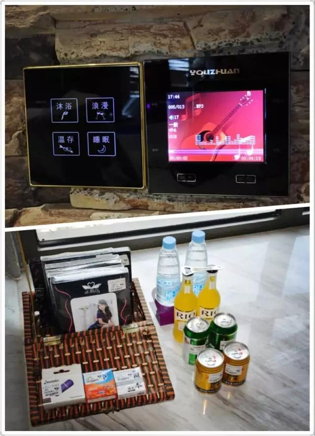 探秘:原来武汉的性感酒店长这样网情趣高颜值少女浴室红鹿情趣图片