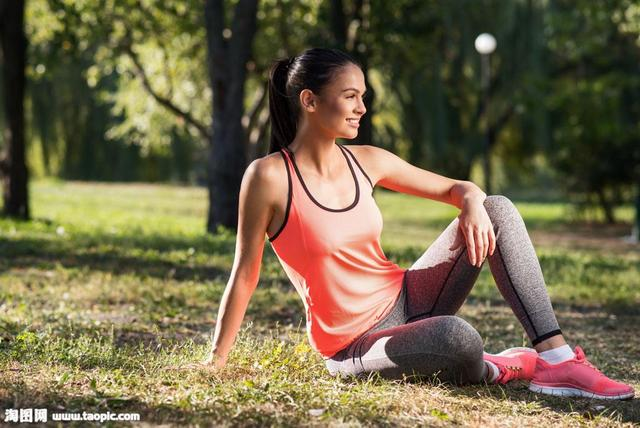 更年期女性每周运动300分钟最减肥