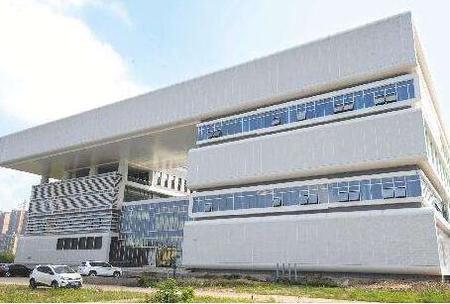 好消息!荆州市图书馆新馆本月28日开馆(图)