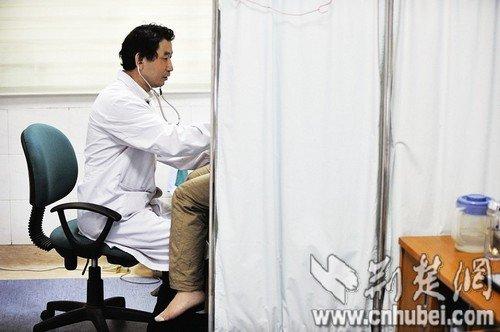 图文:妇产科里的男医生_大楚网_腾讯网