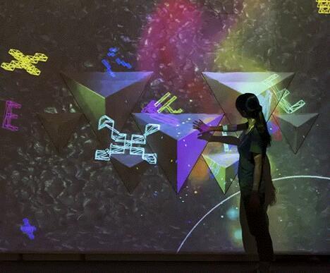 魔法美术馆1月20日炫酷来袭 开启你的奇幻之旅