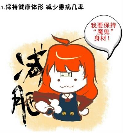 """高校大一男生手绘预防乳腺癌""""秘籍"""""""