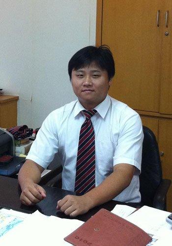 陈喆:电子支付未来发展方向生活化和多元化