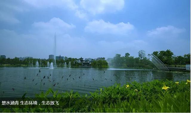 武汉周边带老人和小孩少爬山去哪儿玩