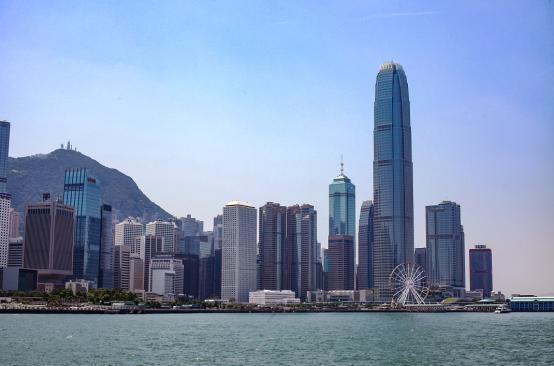 香港这些地方刷爆时尚值坐上高铁来一场潮流之旅