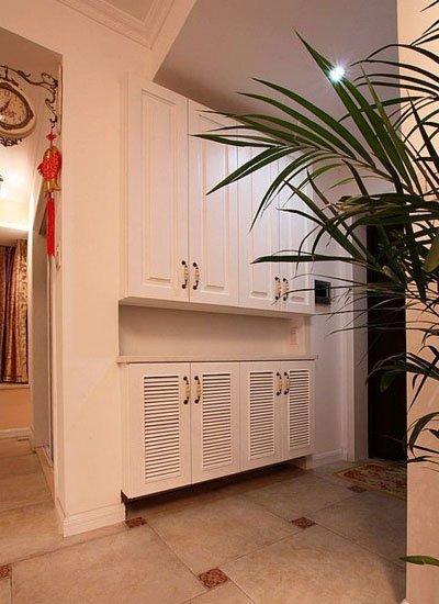 室内装修效果图大全 打造最美家居玄关