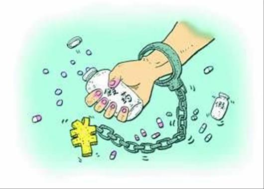 枝江3名药店老板销售假药 被判刑8个月至1年