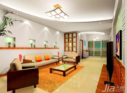 家庭装修七误区 环保材料不等于绿色家装