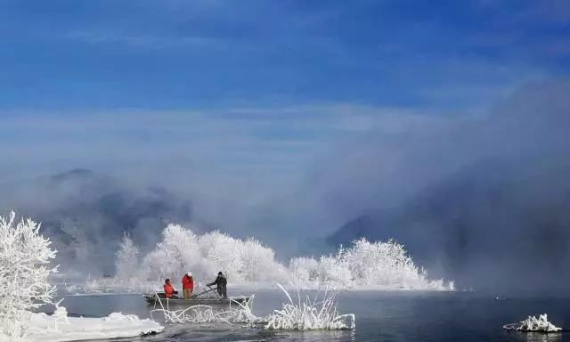 最近1.5h!武汉周边5大滑雪胜地 让你玩出心跳