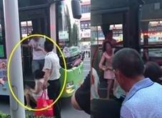 湖北公交车上现令人心痛一幕 现场充斥婴儿哭喊声</a></dd>