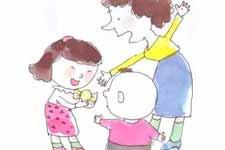 幼童意外窒息死亡:噎食、逗笑是主因
