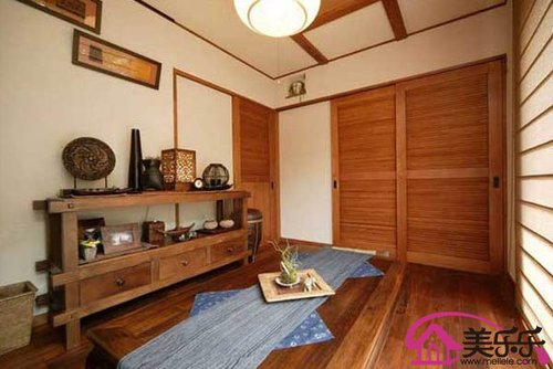 东南亚风格装修特点 东南亚风格家具装修图片