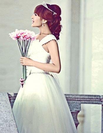 婚纱照价_婚纱照风格