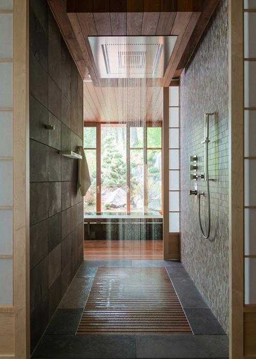别把卫浴弄得像公厕 各种浴室设计经典案例