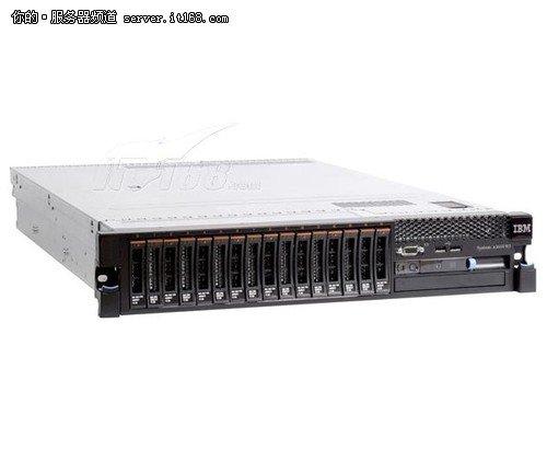 送驱动光盘 IBM x3650 M3现促销11500元图片