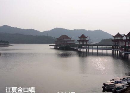 武汉将打造汉版乌镇 明年评首批历史文化名村