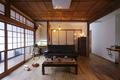日本90㎡二手房换新装 变身和风收纳窝
