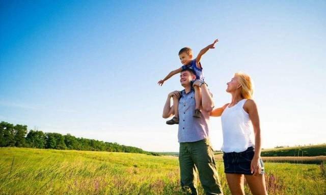 最适合1—10岁宝宝的国内外旅行地 全都在这儿!