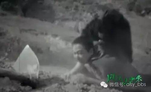 探访房县野人谷镇:野人传说入选十大未解之谜