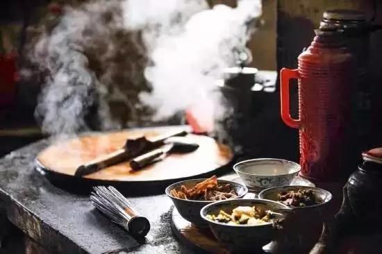 在江夏有一种特殊的美食,你还记得吗?