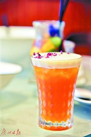 果汁饮轻松做 时令水果健康美味